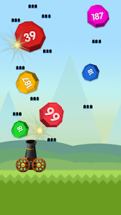 Ball Blast 1.0 APK + Мод (Бесконечные деньги) за Android