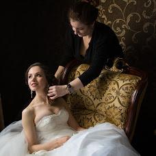 Wedding photographer Aleksey Filimoshin (Summersun). Photo of 27.09.2017