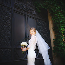 Wedding photographer Darya Gorbatenko (DariaGorbatenko). Photo of 05.09.2015