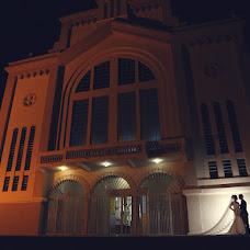 Wedding photographer Danilo Cascão (danilocascao). Photo of 28.04.2015