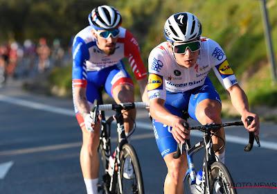 """Ronde van Polen verwelkomt Evenepoel met open armen: """"Ploegmaats zeiden dat het lastige en intense koers is"""""""