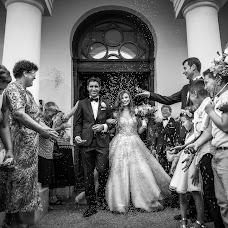 Wedding photographer Nicu Ionescu (nicuionescu). Photo of 28.08.2018