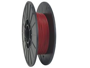 GMASS Bismuth Metal ABS Dark Red Filament - 1.75mm (0.5kg)