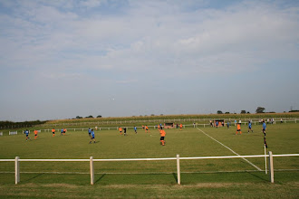 Photo: 19/09/09 v FC Khalsa (LSL1) 5-1 - contributed by Martin Wray