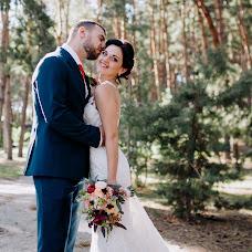 Wedding photographer Igor Kushnir (IgorKushnir). Photo of 25.11.2016