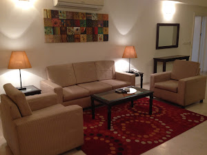 Gurgaon Apartments in Park Place