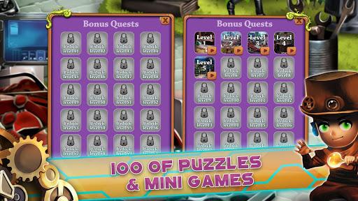 Mahjong New Dimensions - Time Travel Adventure modavailable screenshots 7