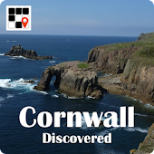 Cornwall Discovered - A guide