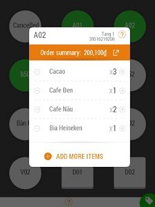 ECOPOS - Restaurant Cafe POS screenshot 7