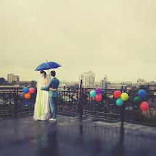 Wedding photographer Vladimir Popov (Photios). Photo of 01.11.2013