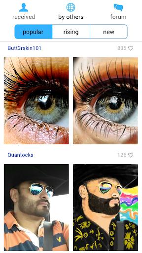 Draw Me!  screenshots 4