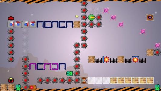 Jump Ball 2 Reverse screenshot 5