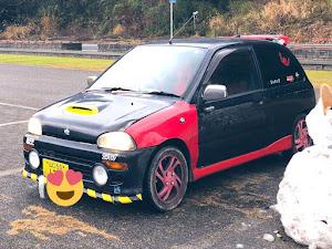 ヴィヴィオRX-R  E型 4WD RX-Rのカスタム事例画像 てつやさんの2019年01月01日12:54の投稿