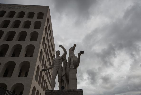 Civiltà e Lavoro.... di danfabio5959