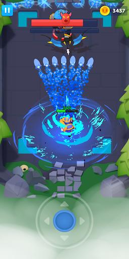 Bullet Knight: Dungeon Crawl Shooting Game 0.1.0.4 screenshots 5