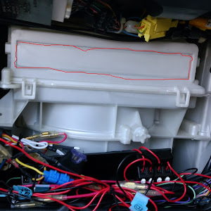 サクシードワゴン NCP58G TX Gパッケージ・平成18年式のカスタム事例画像 cyonさんの2020年09月18日17:03の投稿