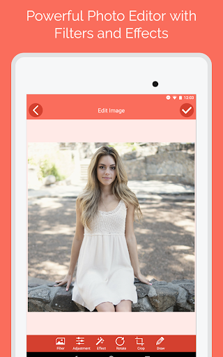 Photo Collage Maker - Pic Collage & Photo Editor 1.4 screenshots 7