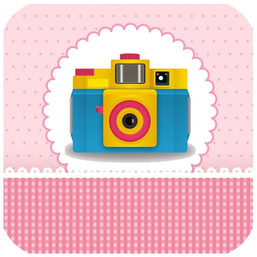 摄影の写真コラージュ アート LOGO-記事Game