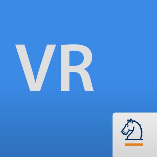 Virtual Reality 書籍 App LOGO-APP開箱王