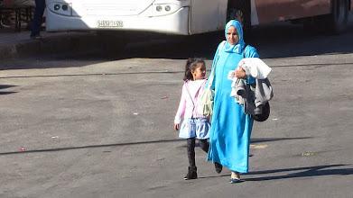 Photo: Marrakech - (c) wsylvie.free.fr 2014
