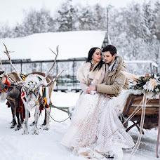 Wedding photographer Aleksandr Morsin (AlexandrMmorsin). Photo of 22.03.2018