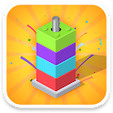 New Lucky Sort 3D- Puzzle leisure icon