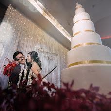 Wedding photographer Jaras Maneelomrat (JARASPHOTOGRAPH). Photo of 31.01.2018