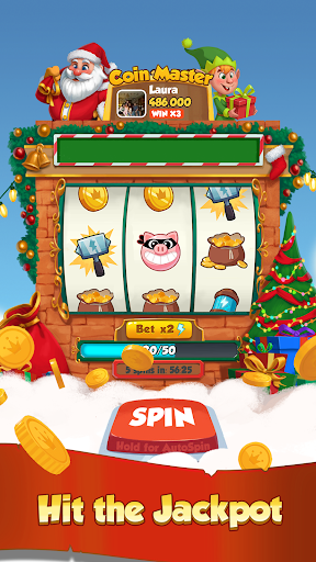 Download Coin Master MOD APK 4