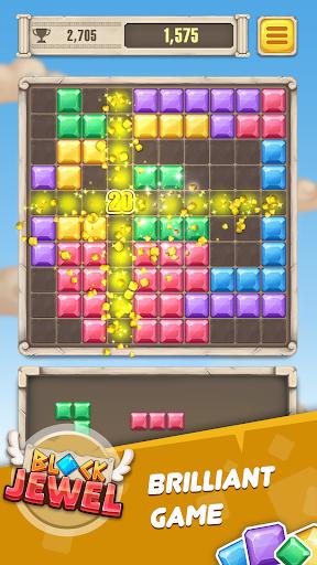 Block Jewel Puzzle: Gems Blast 1.2.1 screenshots 2