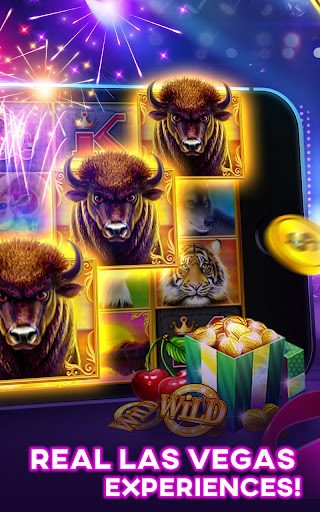 DoubleX Casino - Free Slots download 2