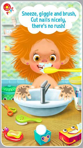 Pepi Bath 2  screenshots EasyGameCheats.pro 2