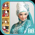 Hijab Wedding Styles icon