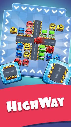 Traffic Jam Cars Puzzle 1.2.11 screenshots 1