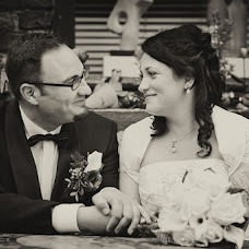 Wedding photographer Anna Nikitina (stop-moment). Photo of 18.09.2013