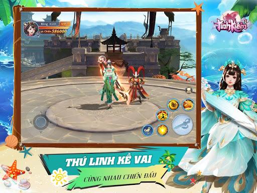 Tu00ecnh Kiu1ebfm 3D - 2 Nu0103m Tru1ecdn Tu00ecnh 1.0.35 screenshots 15