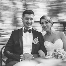 Wedding photographer Foto Iulian Sima (fotoiuliansim). Photo of 09.09.2016