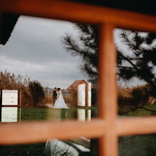 Wedding photographer Yaroslav Zhuk (Shynobi). Photo of 31.10.2018