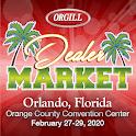 Orgill 2020 Spring Dealer Market icon