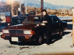 グロリア  昭和55年・ターボ・ブロアムのカスタム事例画像 いっちゃんの430グロリアさんの2020年01月25日14:25の投稿