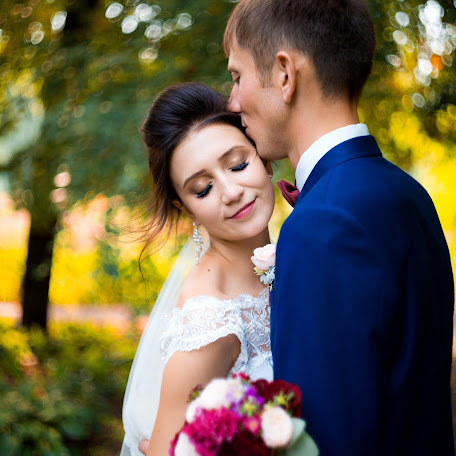 Wedding photographer Olga Vishnyakova (Photovishnya). Photo of 20.02.2018