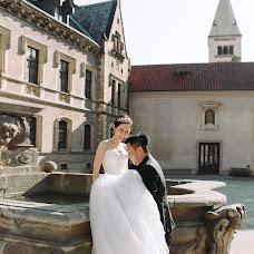 Hochzeitsfotograf Vitali Kurets (FROZEN). Foto vom 14.06.2018