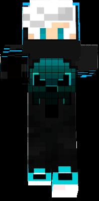 Pvp Nova Skin