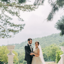 Wedding photographer Alla Ryabichenko (AllaR). Photo of 01.10.2018