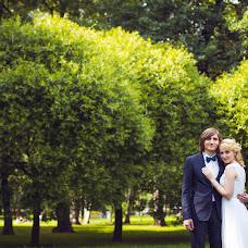 Wedding photographer Eleonora Kukushkina (EleonoraKuku). Photo of 24.07.2014