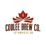 Logo for Coulee Brew Company