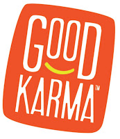 Good Karma Foods logo
