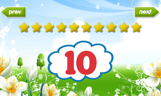 appkids: 123 Count Number- screenshot thumbnail
