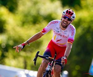 Speerpunt van Cofidis nog voor de Tour beloond met nieuw contract voor hoogvorm