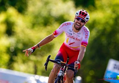 Vuelta is nog niet begonnen, maar eerste positieve coronatest is al een feit: renner bij Cofidis wordt vervangen