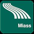 Miass Map offline